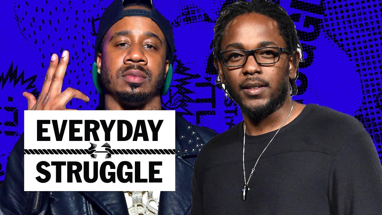 Kendrick Lamar Explains His Album Delay, Benny the Butcher's 'Burden of Proof' | Everyday Struggle