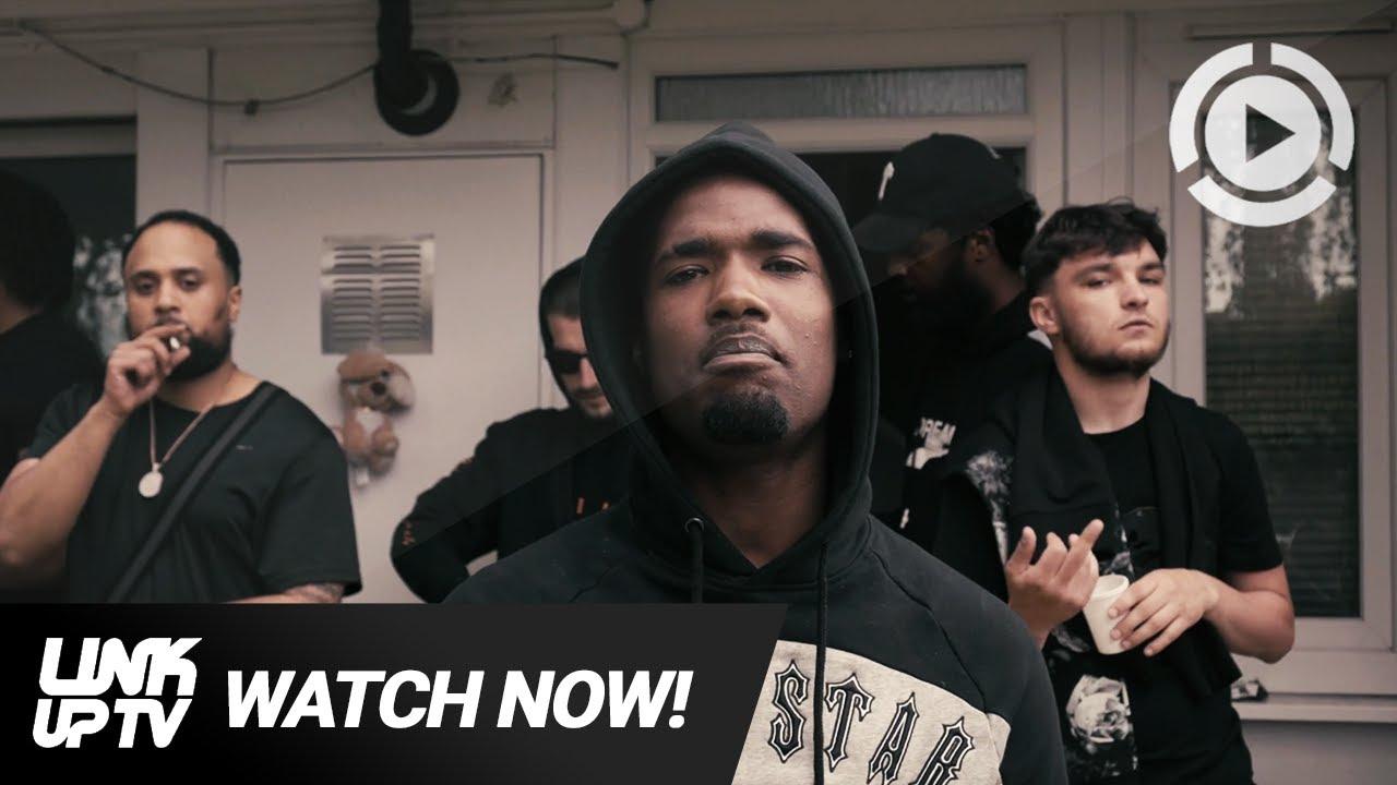 KWavesz - Deja Vu [Music Video]   Link Up TV