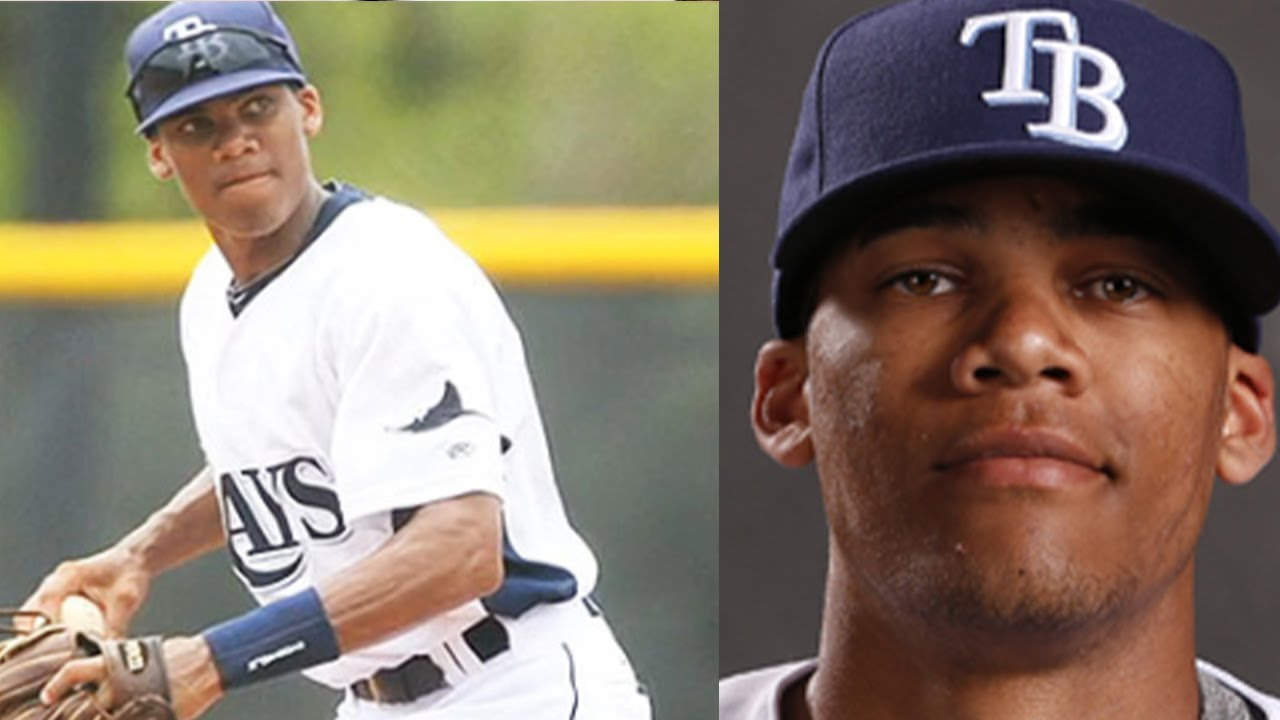 MLB Prospect From Tampa Bay Convicted Of Murdering His Father, Uncle & Friend With A Baseball Bat