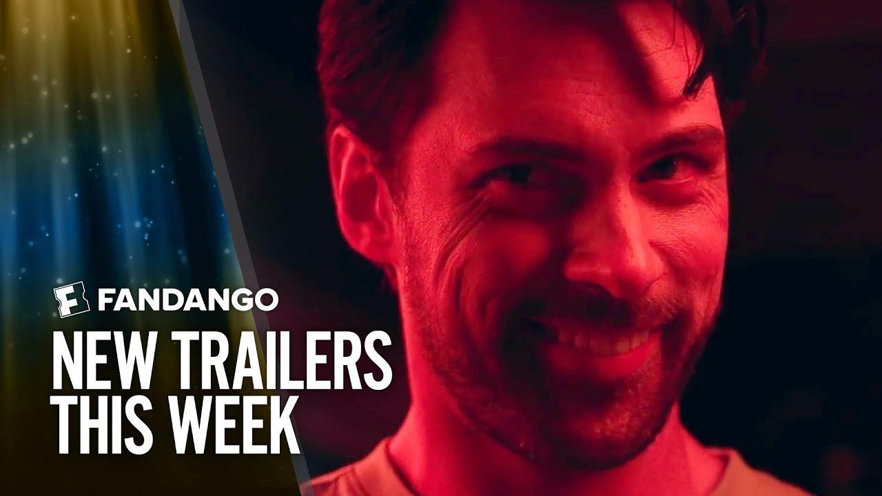 New Trailers This Week   Week 45 (2020)   Movieclips Trailers
