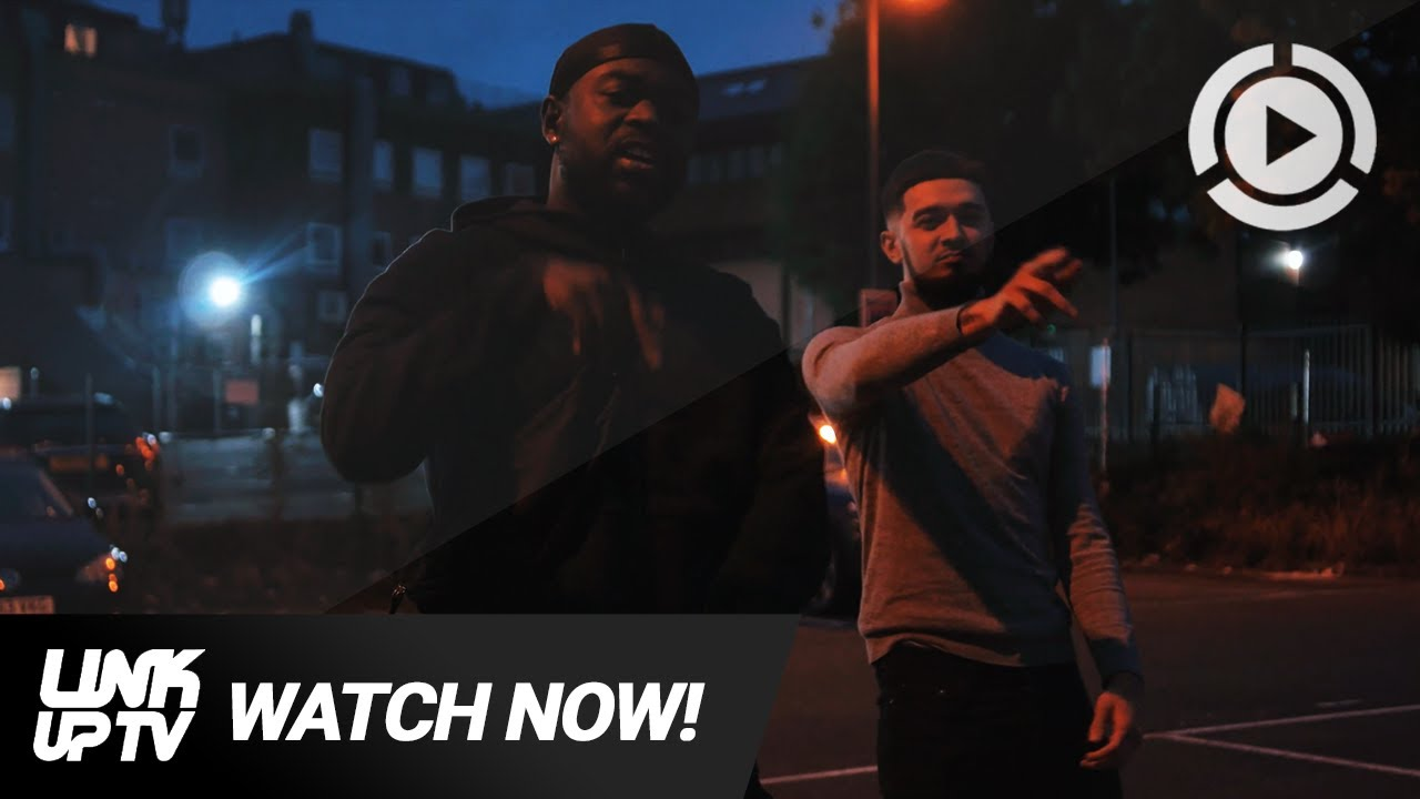 NFN - Hands In the Air (feat. Danson) [Music Video]   Link Up TV
