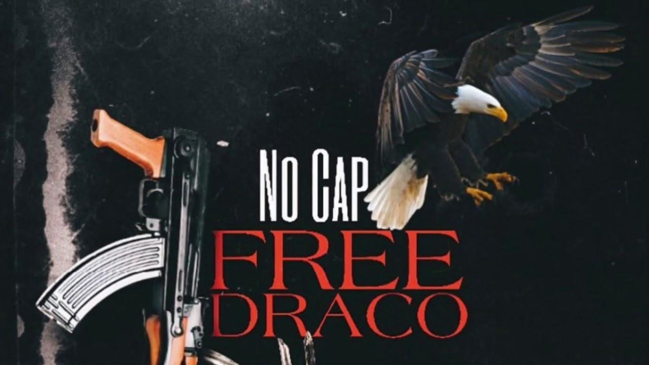 NoCap - Free Draco (Official Audio)