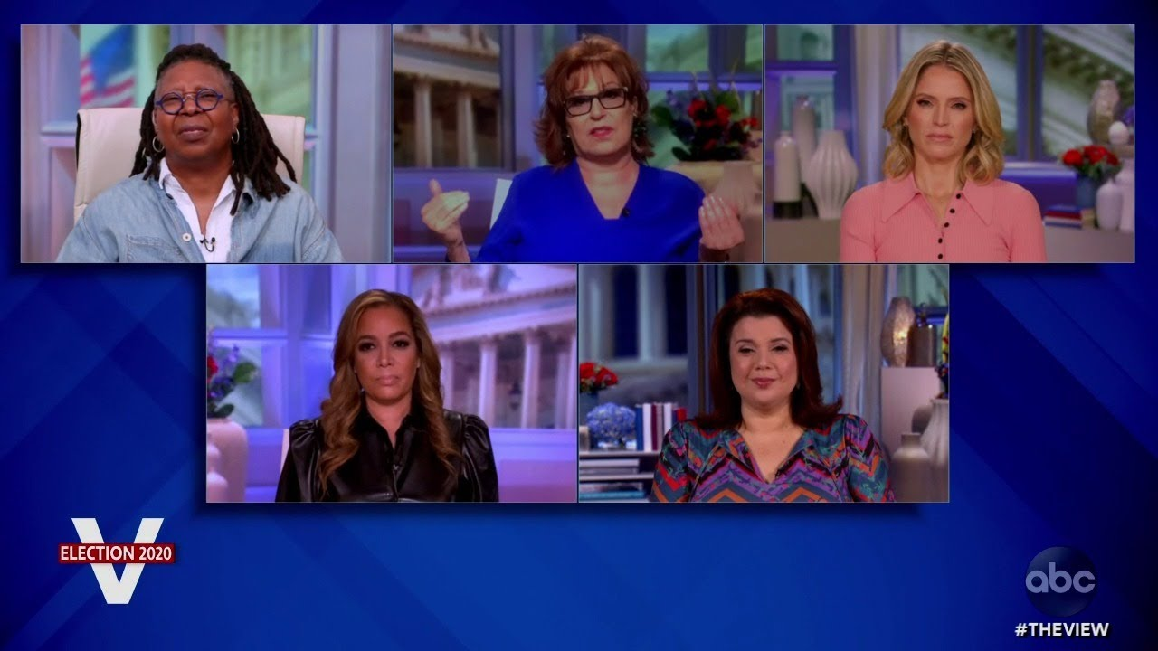 'NYT' Investigation Shows No Signs Of Election Fraud, Part 2   The View