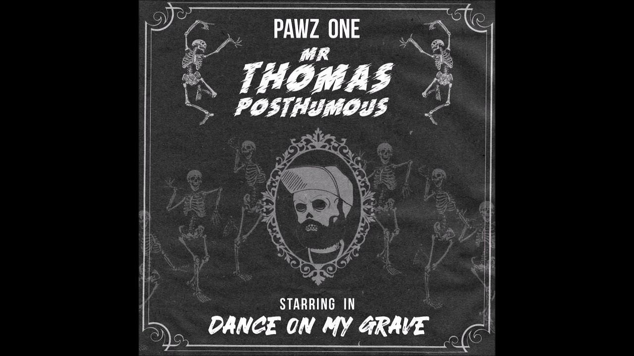 """Pawz One - """"Last Daze"""" OFFICIAL VERSION"""