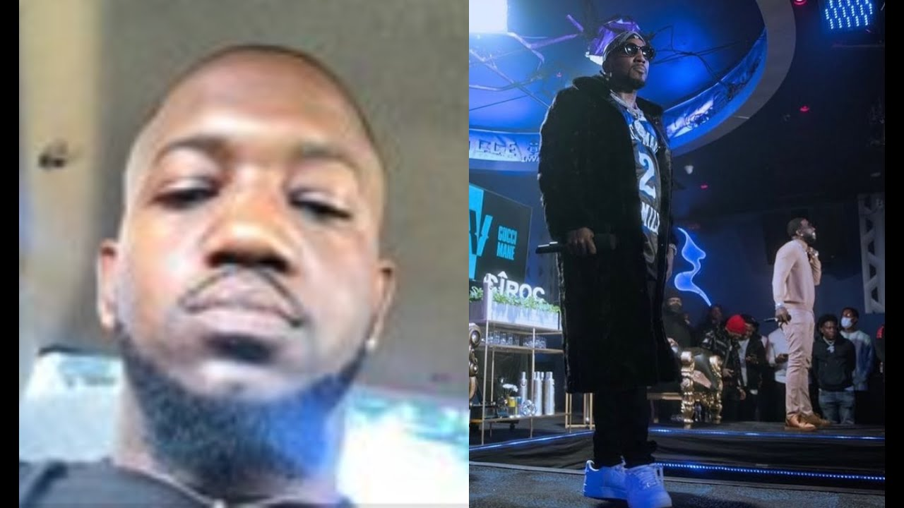 Pookie Loc Son Speaks Out On Gucci Mane Dissing His Dad