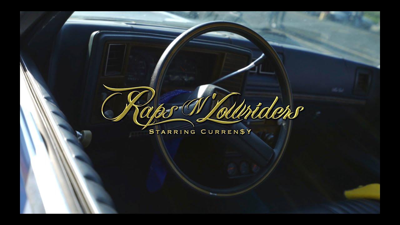 Raps N Lowriders - Season 4 Episode 1