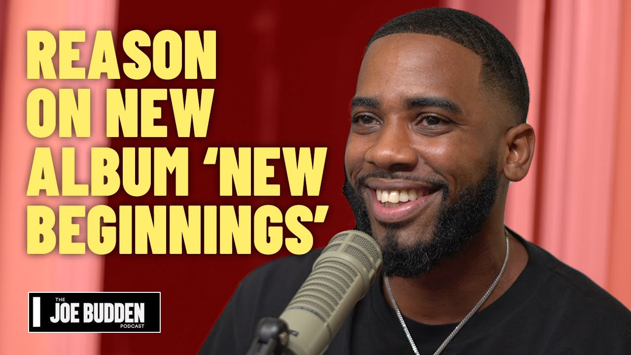 Reason Speaks On New Album, Griselda, and J.I.D Calls In | The Joe Budden Podcast