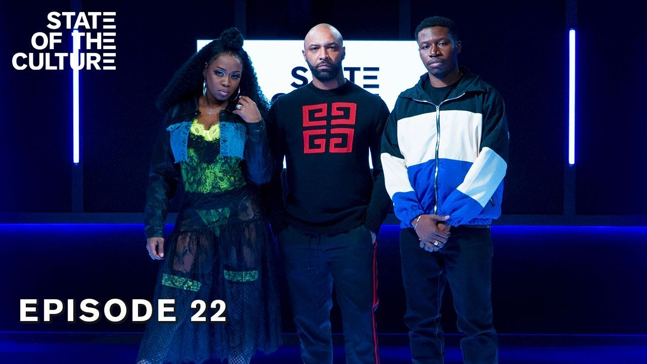 RIP Nipsey Hussle, August Alsina & The Smith's, REVOLT Hip Hop Summit | State Of The Culture (EP 22)