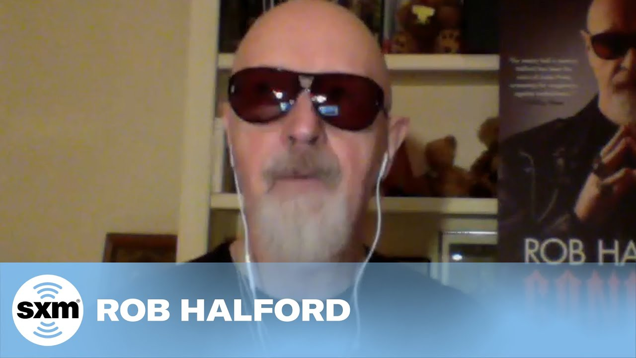 Rob Halford Remembers Eddie Van Halen