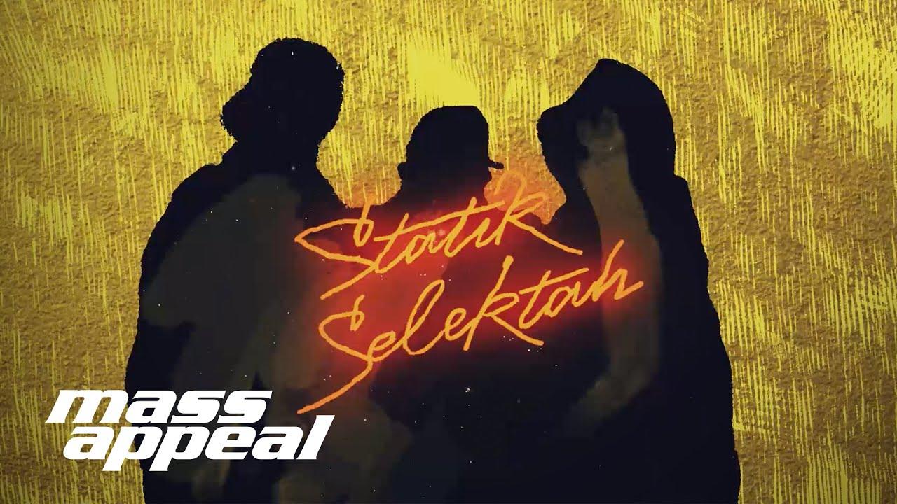 Statik Selektah - Keep It Moving feat. Nas & Joey Bada$$ (Official Video)
