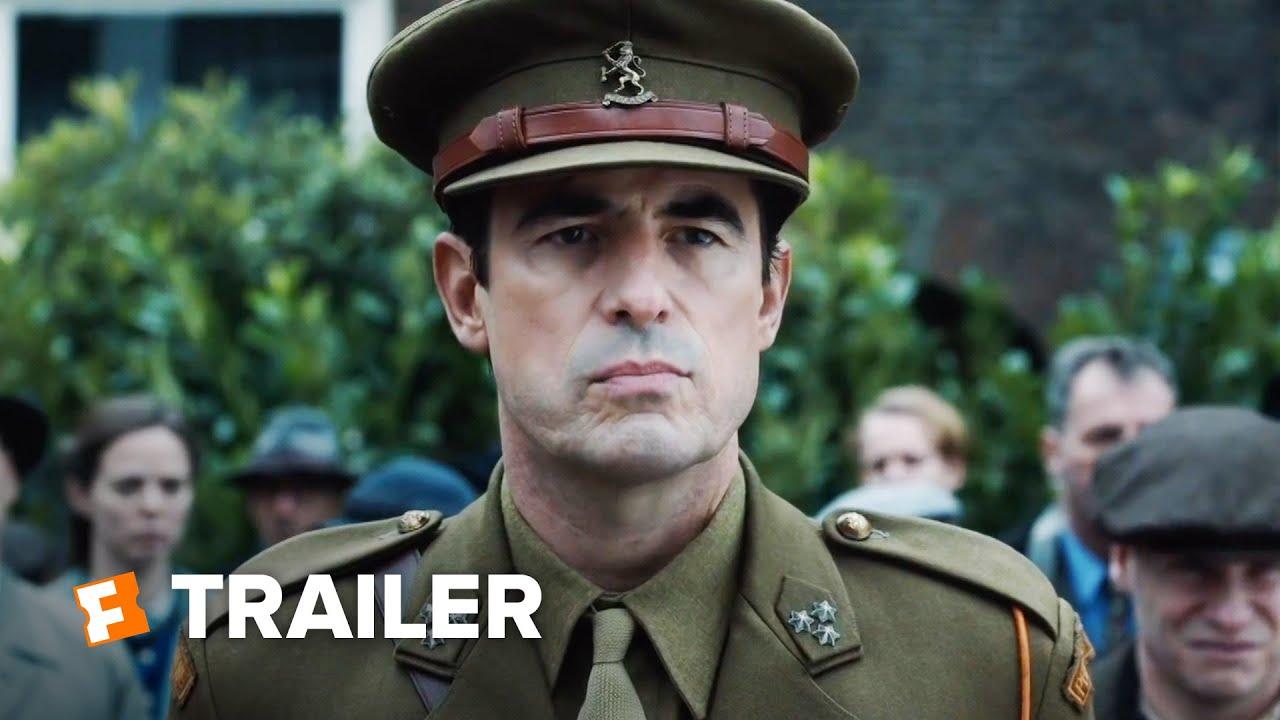The Last Vermeer Trailer #1 (2020)   Movieclips Trailers