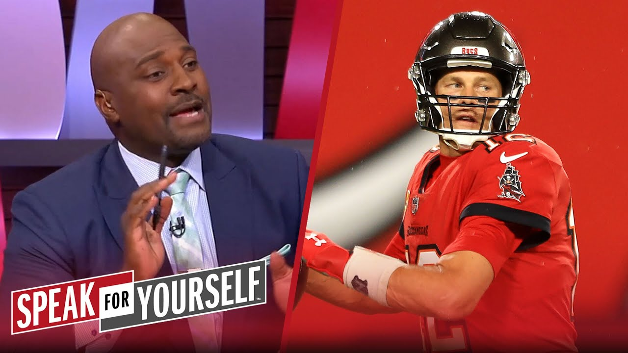 Wiley and Acho react to the Bucs Week 9 blowout loss to Saints   NFL   SPEAK FOR YOURSELF