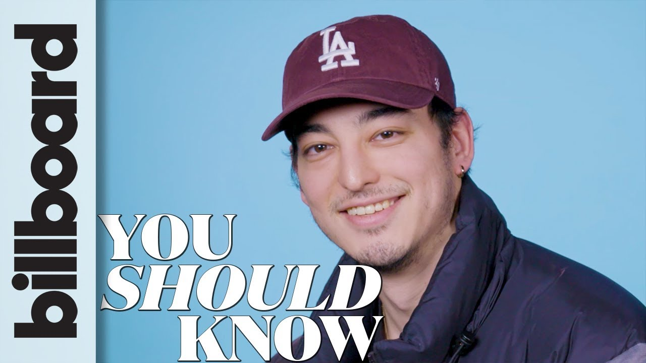 10 Things About Joji You Should Know!   Billboard