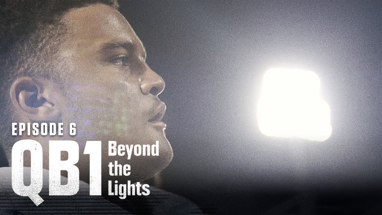 A Storm is Brewing   QB1: Beyond the Lights (S1:E6)
