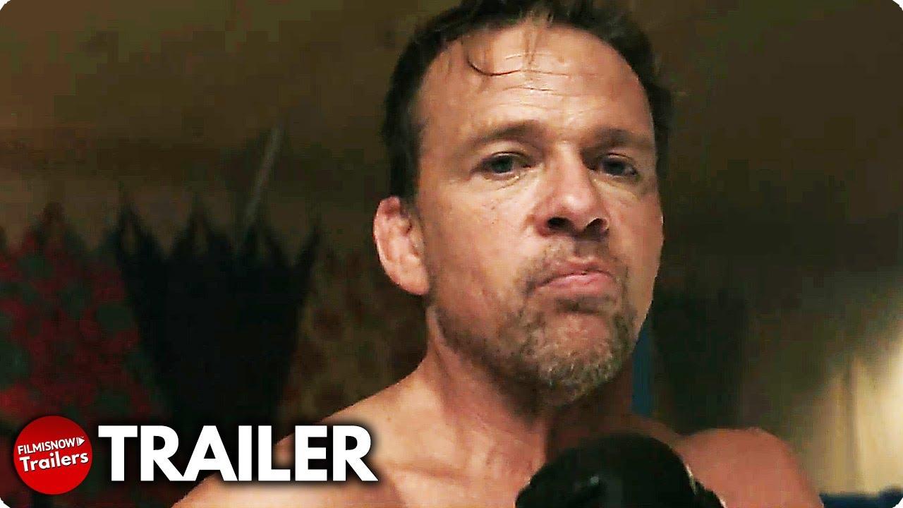 BORN A CHAMPION Trailer (2021) Sean Patrick Flanery MMA Drama Movie
