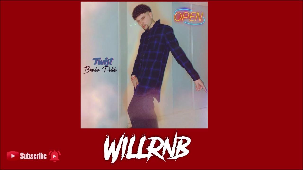 Brandon Pulido - Twist (New Music RnBass)