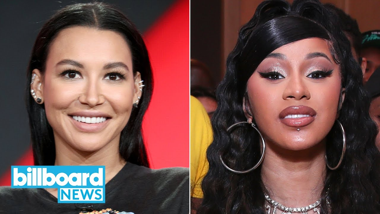 Cardi B Claps Back at Haters, Naya Rivera's Family Files Lawsuit and More   Billboard News