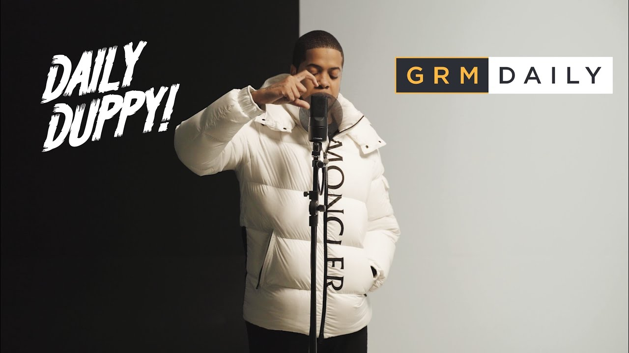 Chip - Daily Duppy | GRM Daily