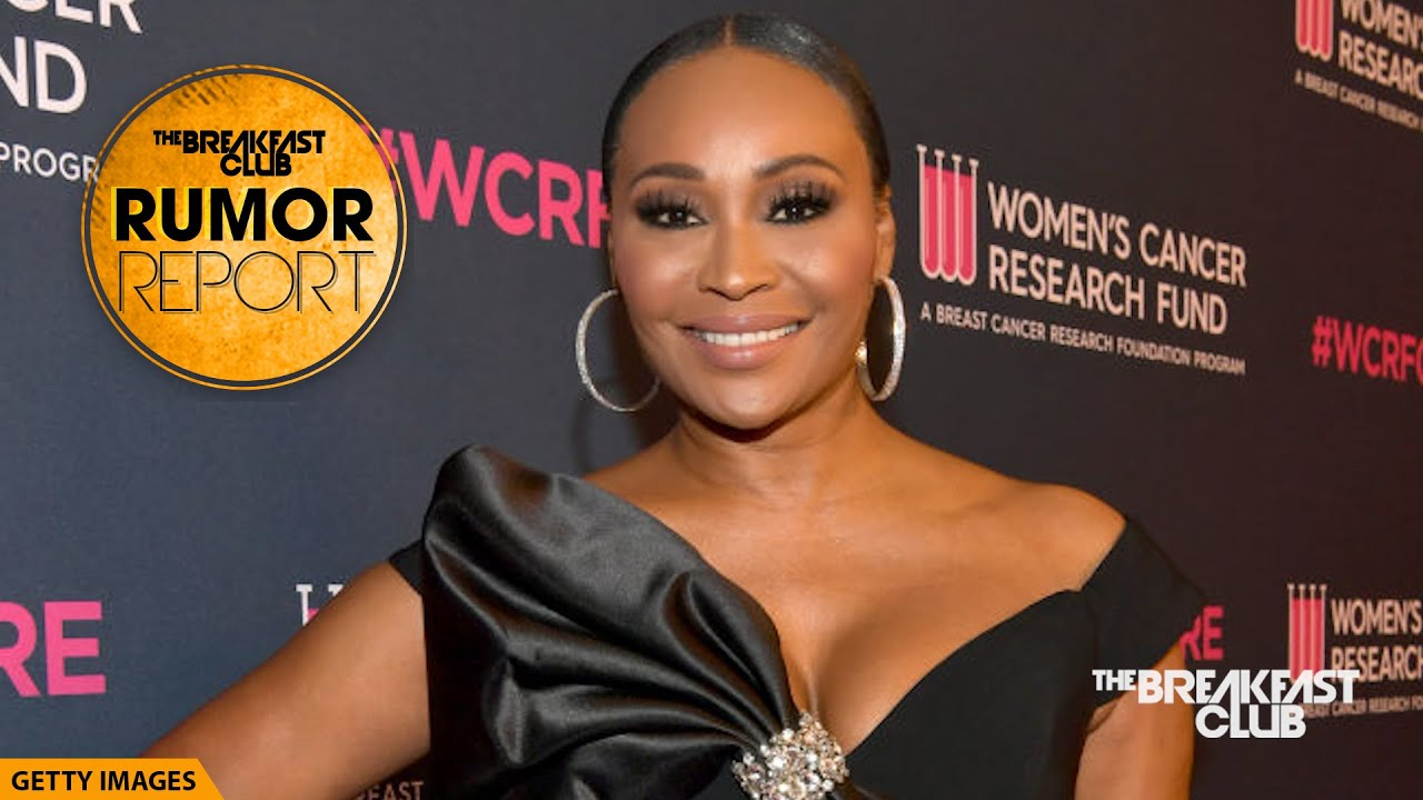 Cynthia Bailey Says Her Life Would Be Different If She Hadn't Started Birth Control So Young