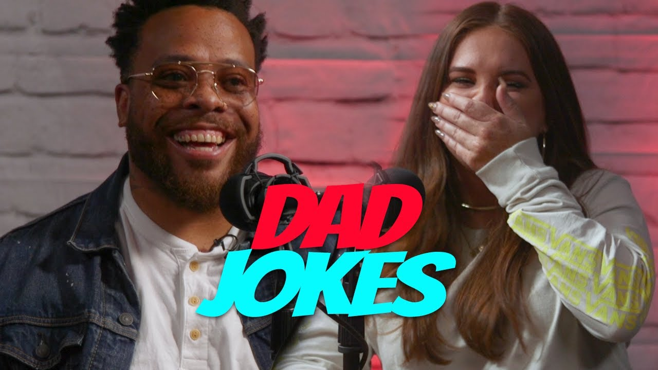 Dad Jokes   Tahir vs. Heidi   All Def