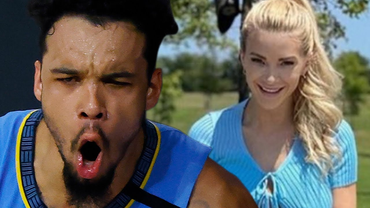 Dillon Brooks' Baby Mama Exposes Him For Missing Child's B Day, Hanging With Onlyfans Model