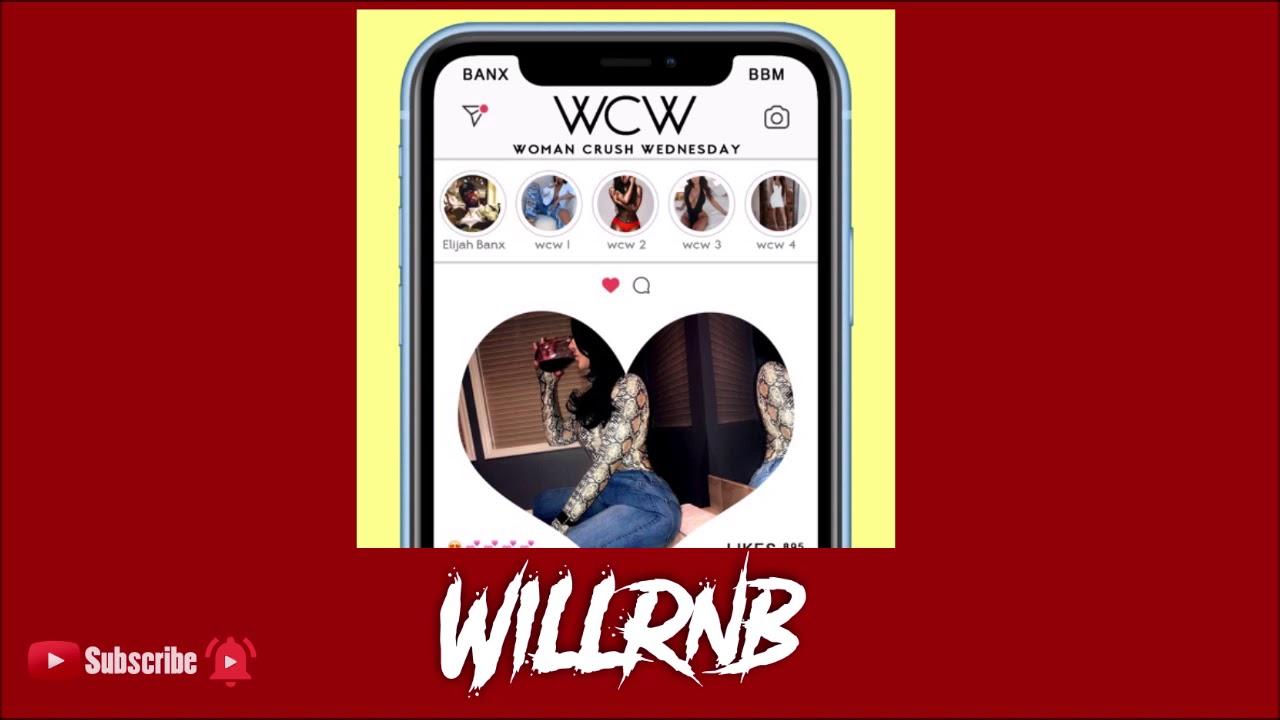 Elijah Banx - WCW (Prod By Daevinci) RnBass Music