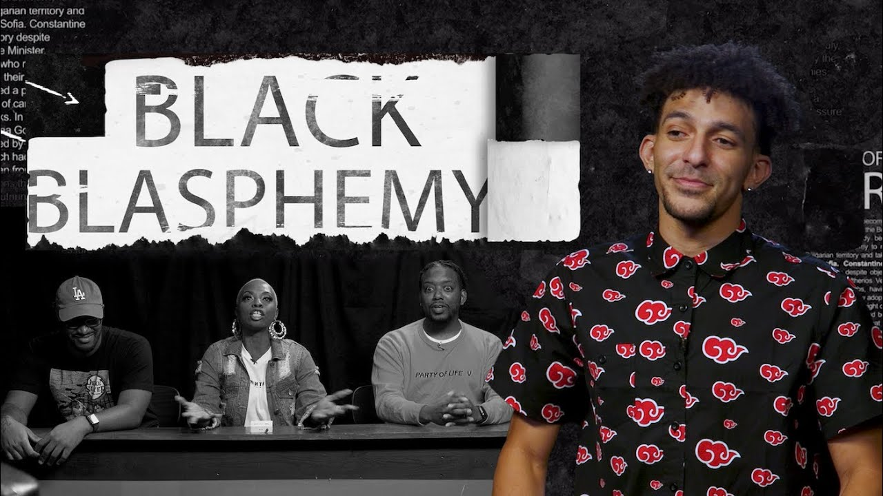 Friday The Movie Is NOT Funny   Black Blasphemy   Ep 28   All Def