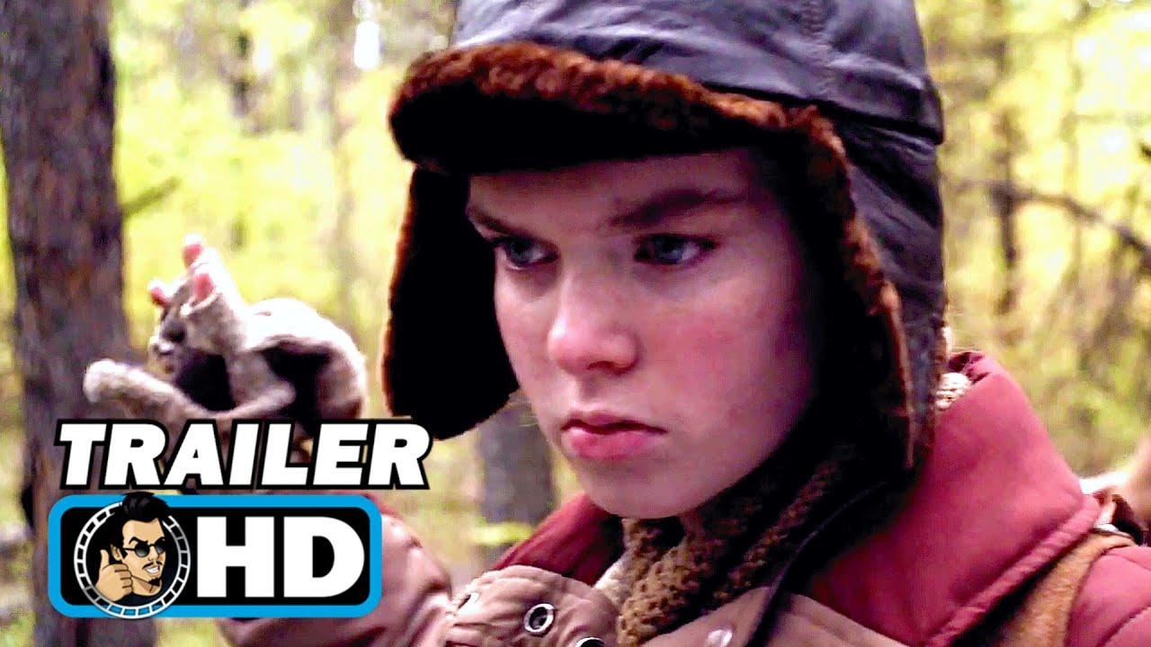 HUNTER HUNTER Trailer (2020) Devon Sawa Thriller Movie