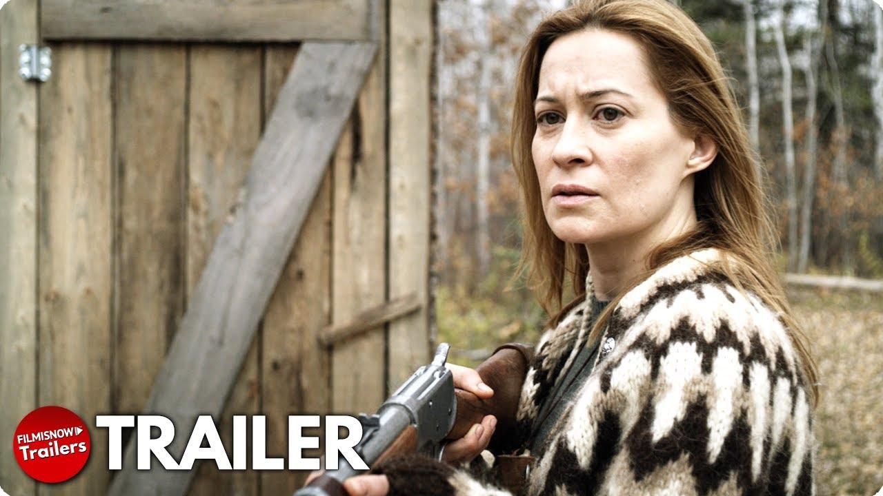 HUNTER HUNTER Trailer (2020) Horror Thriller Movie