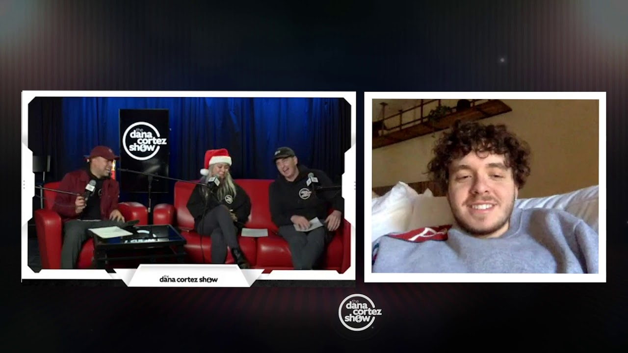 @Jack Harlow talks Grammy Award nomination, new music, and the type of woman he likes