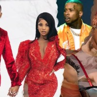 Ken gets CAUGHT, CHEATING on Dearra AGAIN, Tory Lanez makes a statement about Megan Thee Stallion