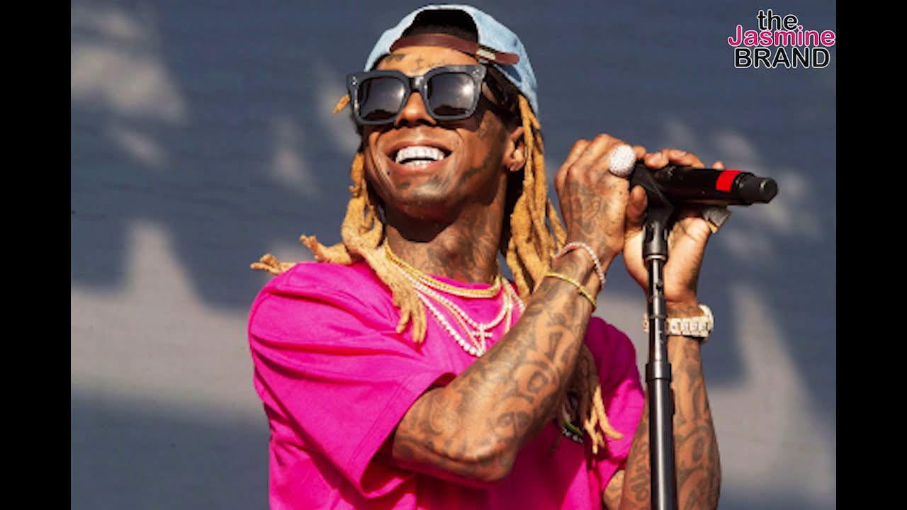 Lil Wayne Reportedly Sold Young Money Entire Catalog As Part Of His $100 Million Deal With Universal