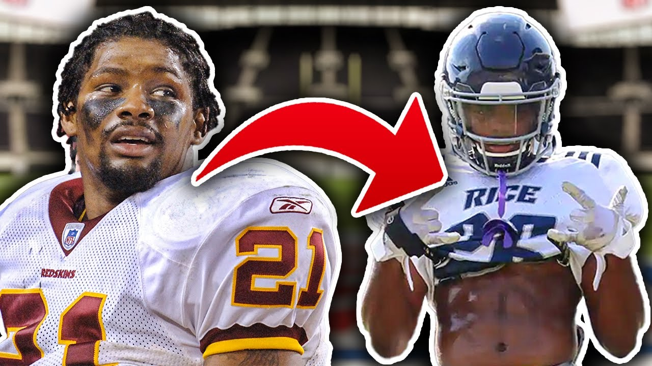 Meet Sean Taylor's Little Brother Who's DESTROYING Players… Just Like His Big Bro