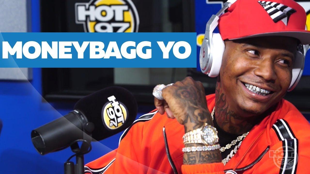 MoneyBagg Yo   FUNK FLEX   #Freestyle126