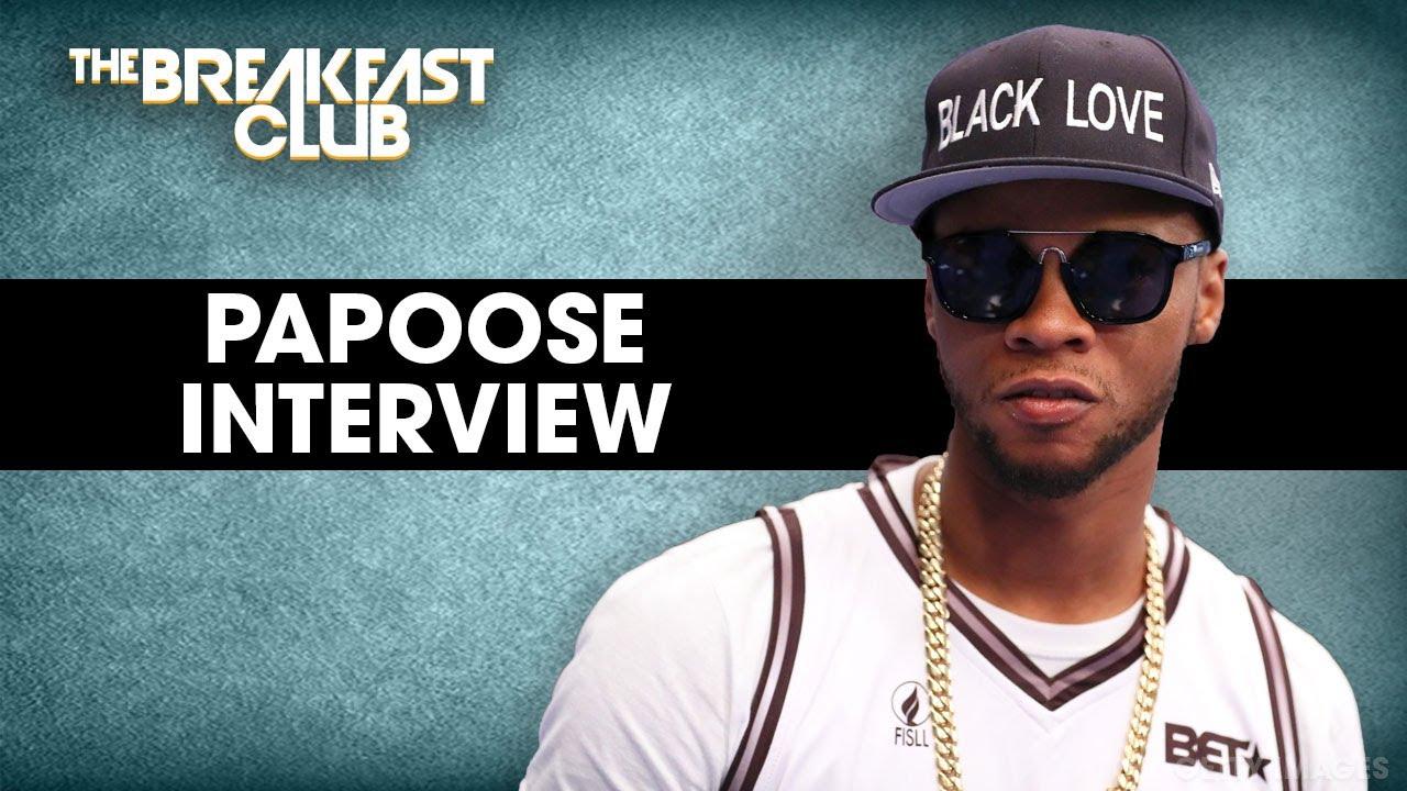 Papoose Talks New Album 'Endangered Species', Importance Of Black Love, Black Culture + More