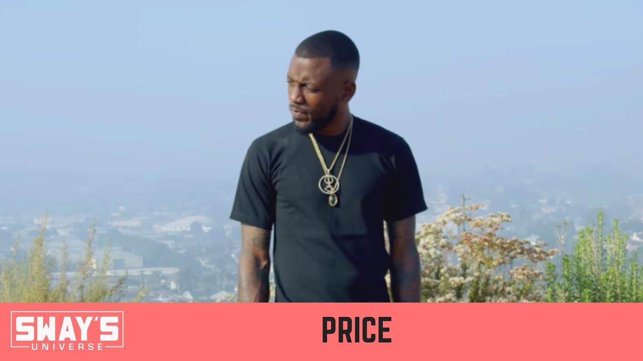 Price of Audio Push Talks Solo Debut Album 'CLRD' | SWAY'S UNIVERSE