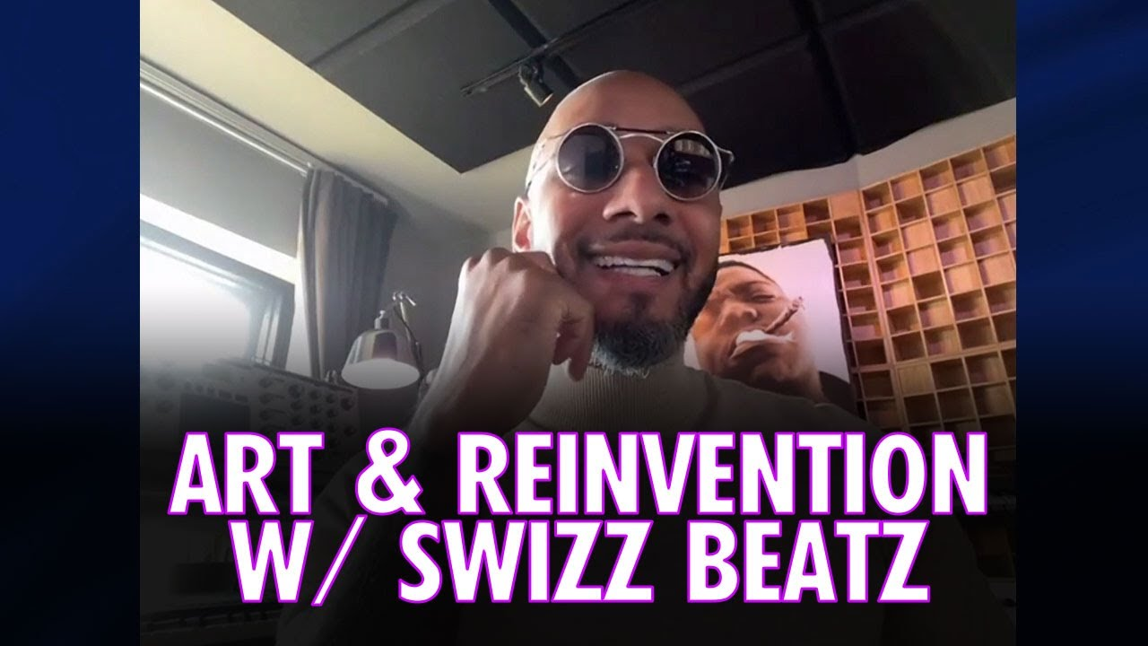 Swizz Beatz on Buying From OUR own & Investing in The Culture | Worth a Conversation with Jeezy