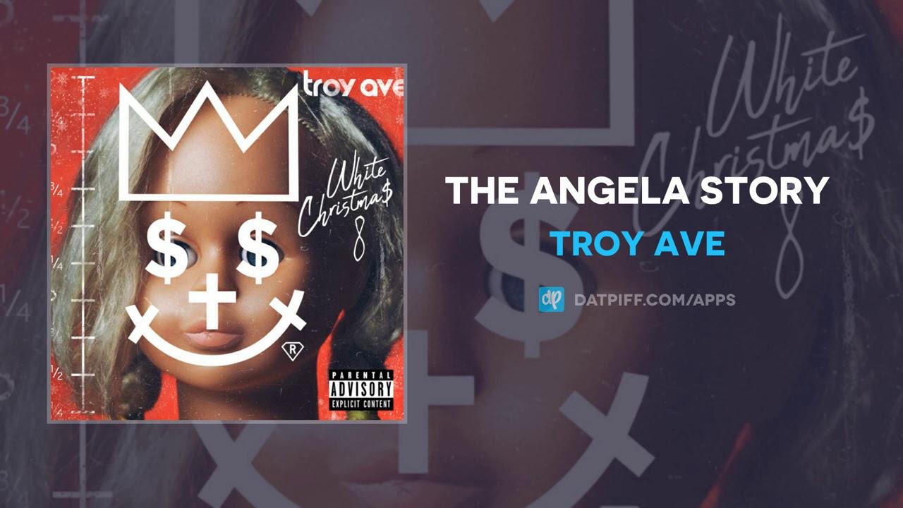 Troy Ave - The Angela Story (AUDIO)