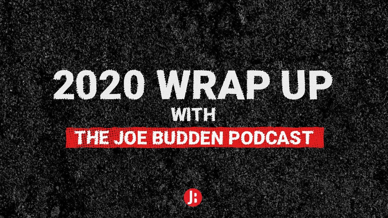 2020 Year End Wrap Up with The Joe Budden Podcast