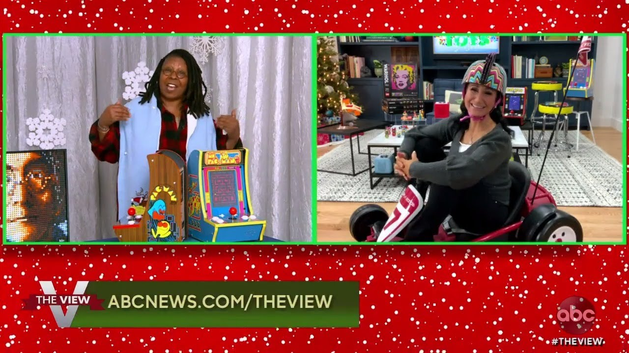 2020's Hot Holiday Toys   The View