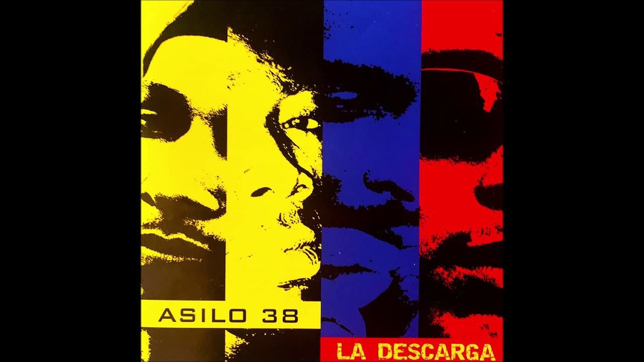 "Asilo 38 - ""Despedida"" OFFICIAL VERSION"