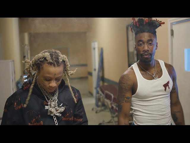Dax - i don't want another sorry (feat. Trippie Redd) [Official Music Video]