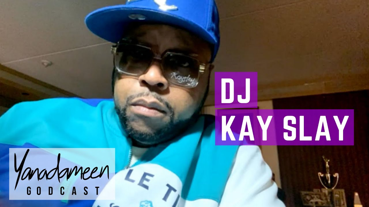 DJ Kay Slay's Connection To The Nation Of Gods And Earths