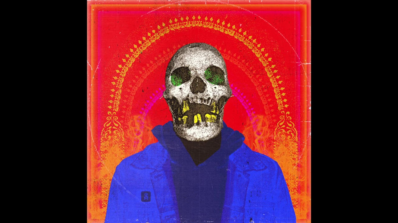 DJ MUGGS - Resume ft. Hologram