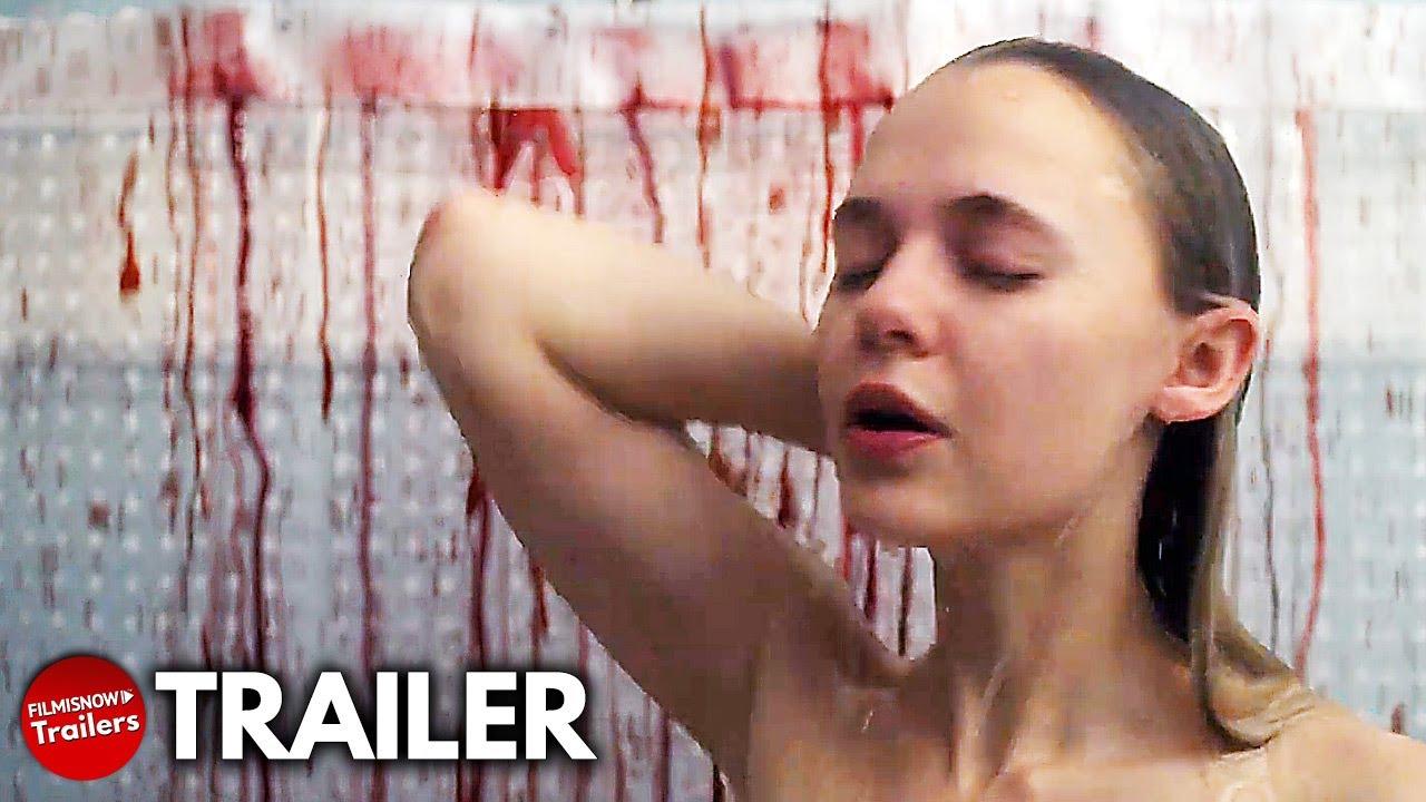 FEAR OF RAIN Trailer (2021) Madison Iseman Thriller Movie