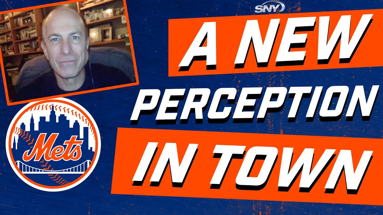 Gary Cohen: Mets getting Lindor, Carrasco has changed the perception of the Mets enormously | SNY