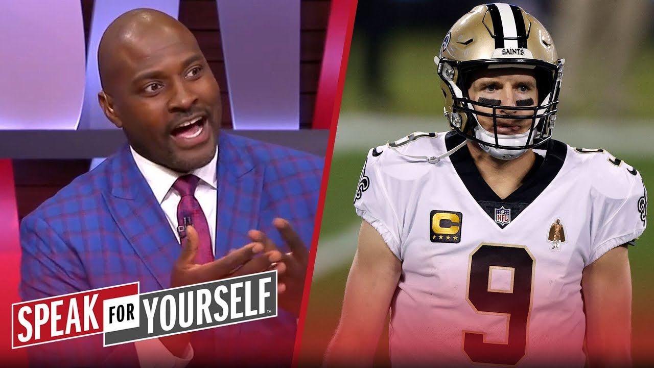 If Brees' Saints don't play up to standard, there's hope for Bears | NFL | SPEAK FOR YOURSELF