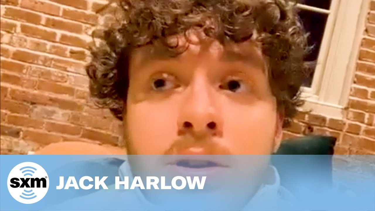 Jack Harlow Talks Working With DJ Drama, Don Cannon, and LakeShow