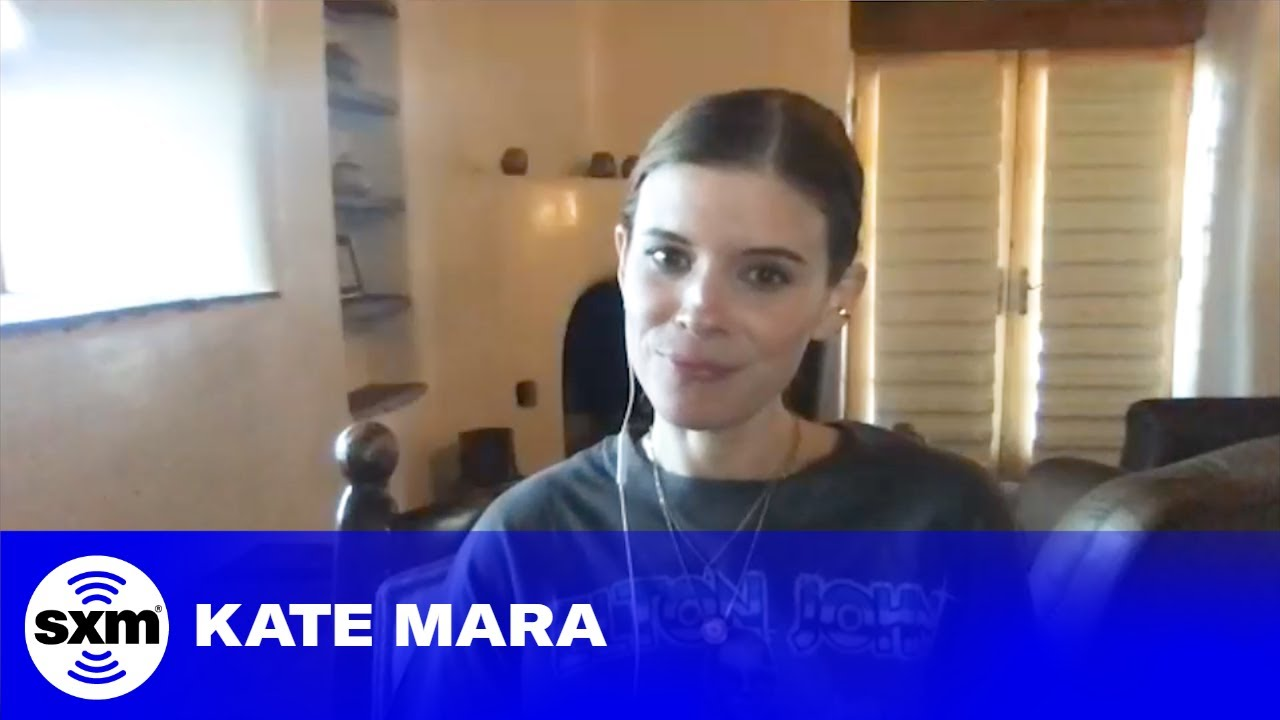 Kate Mara Discusses Her Experience in Quarantine