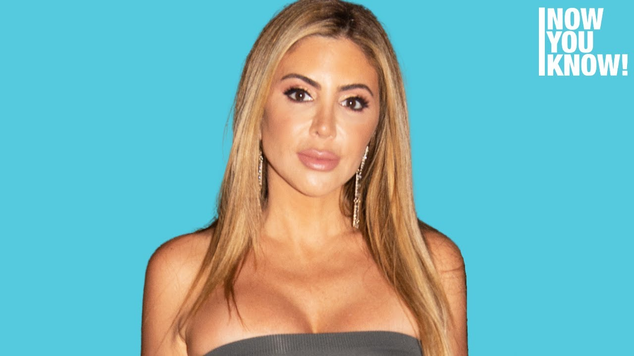 Larsa Pippen Claims She Dated Tristan Thompson Before Khloe Kardashian   Now You Know